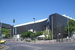K20 Museum Düsseldorf
