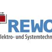 Logo der ReWo Elektro- und Systemtechnik