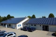PV-Anlage ReWo Nordhorn
